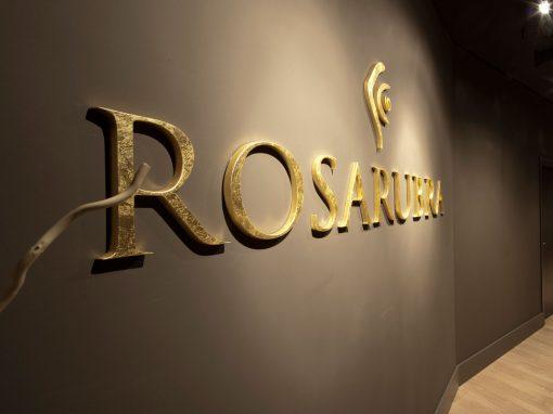 Rosarubra Lounge